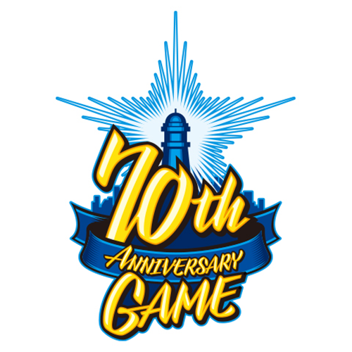 70th ANNIVERSARY GAME